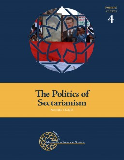 The Politics of Sectarianism