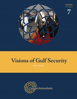 Visions of Gulf Security
