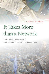 It Takes More than a Network