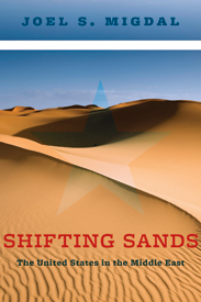 """""""Shifting Sands: The United States in the Middle East"""" – A Conversation with Joel S. Migdal @ Elliott School of International Affairs, Room 505 
