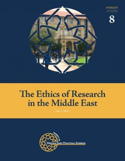 "research papers on the middle east ""this material is based upon work supported by the national science foundation under grant no 0904731"" ""any opinions, findings, and conclusions or."