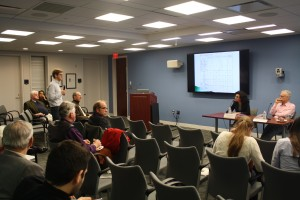 Protection Amid Chaos: Book Discussion with Nadya Hajj @ Elliott School for International Affairs, Lindner Commons, Room 602 | Washington | District of Columbia | United States