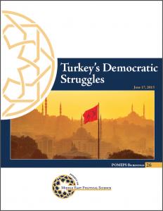 Turkey Brief 26