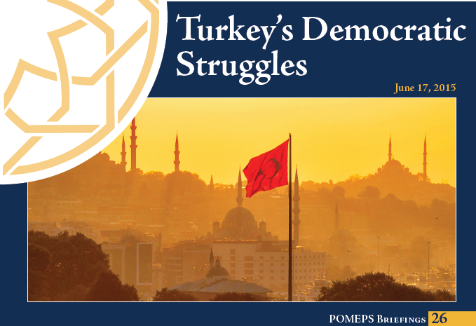 Turkey's Democratic Struggles