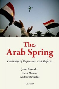 The Arab Spring: Pathways of Repression and Reform @ Elliott School of International Affairs, Lindner Family Commons, Room 602 | Washington | District of Columbia | United States