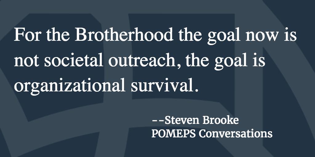 Week in Review: Announcing POMEPS Studies 17
