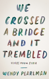 Voices from Syria: Book discussion with Wendy Pearlman @ Elliott School for International Affairs, Room 505 | Washington | District of Columbia | United States