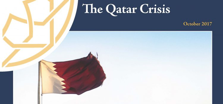 The Qatar Crisis: POMEPS Brief 31