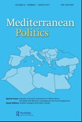 Call for Papers: Research Notes section of Mediterranean Politics