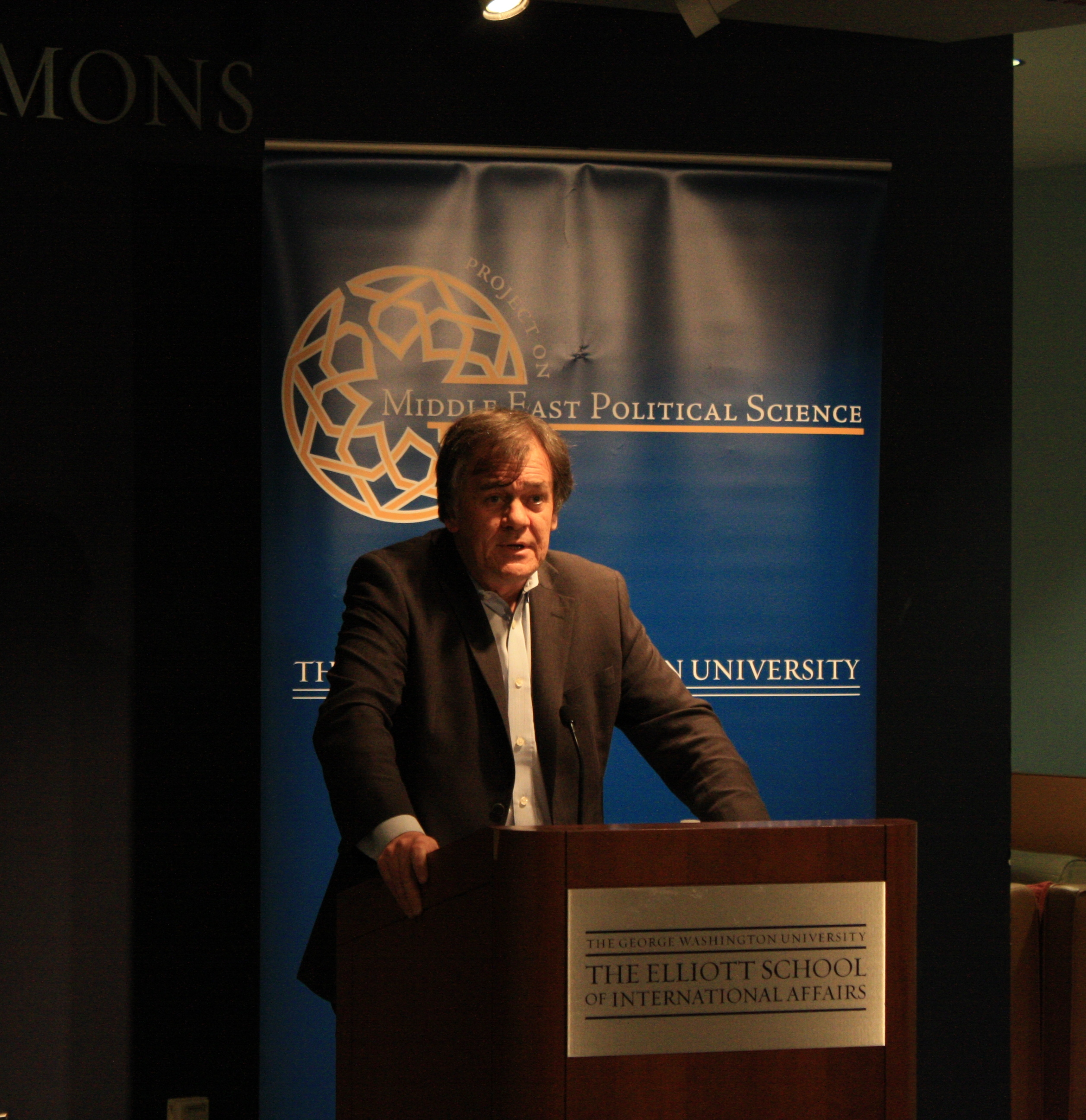 """""""Carbon Democracy: Political Power in the Age of Oil"""" A conversation with Timothy Mitchell"""