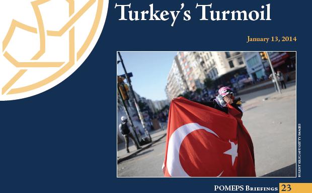 Turkey's Turmoil