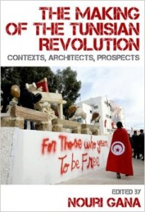 The Making of the Tunisian Revolution