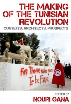 Gana: The Making of the Tunisian Revolution
