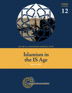 Islamism in the IS Age