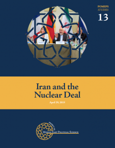 Iran and the Nuclear Deal