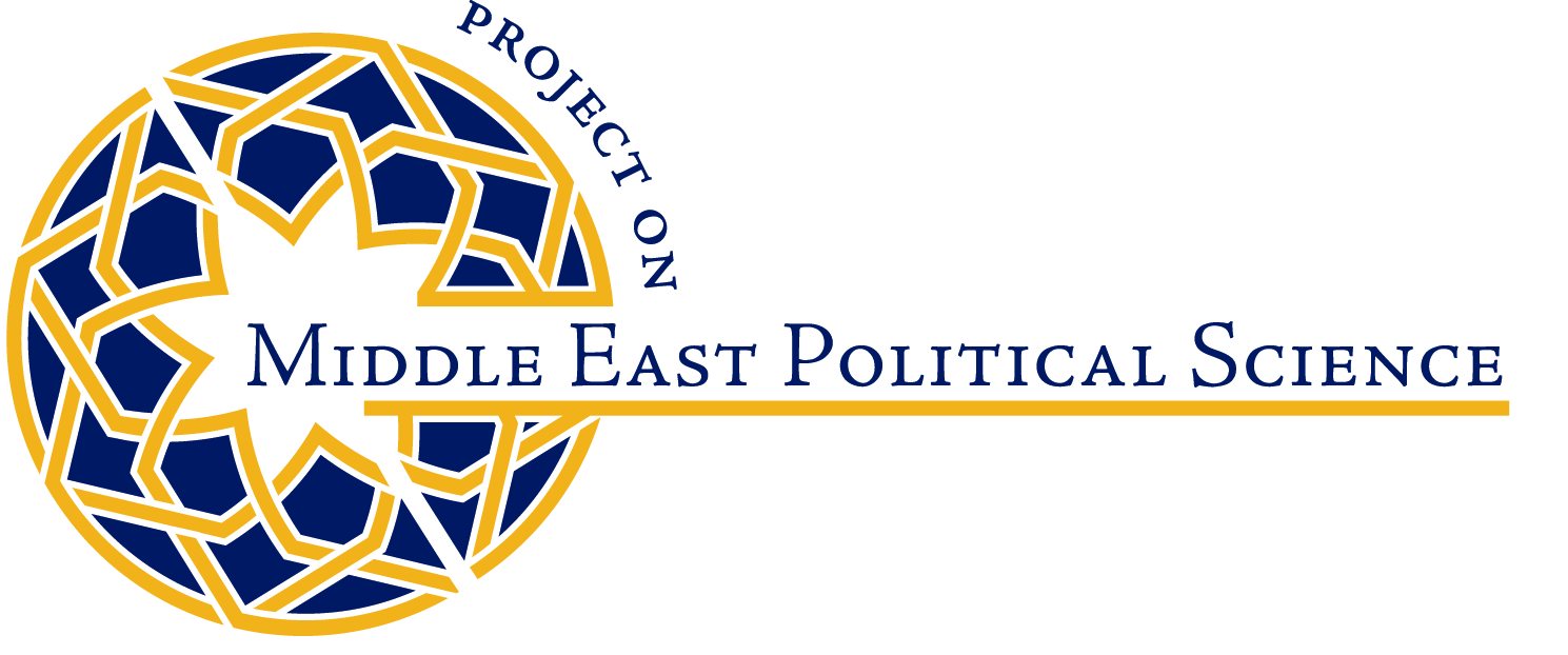 Call for Proposals: Workshop on Social Policy in MENA