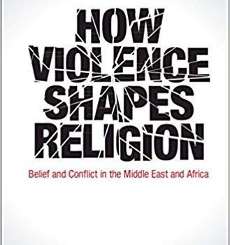 How Violence Shapes Religion: A Conversation with Ziya Meral
