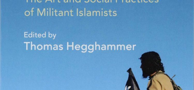 Violent Islamism: A conversation with Thomas Hegghammer